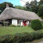 House inthe village