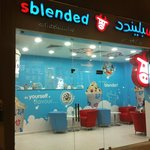 Photo de Sblended Milkshakes