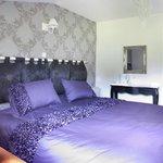 Bedroom-annex
