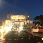 Vittoriano - Piazza Venezia