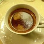 ahh an espresso a day...