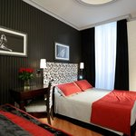 Classic Triple Room - Inn Spagna Room Hotel