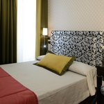 Classic Double Room - Inn Spagna Room Hotel