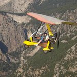 Fly South Microlight Flights /Tours