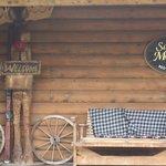 Photo de Sassy Moose Inn