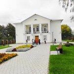Дом Культуры в Ясной Поляне