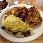 Photo de Sheri's Diner