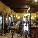 Restaurant Innenbereich