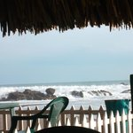 Foto de Playa Roca Hotel - Restaraunt and Bar