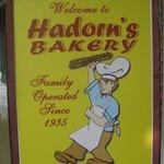 Hadorn's