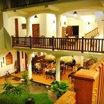 Foto de Unawatuna Nor Lanka Hotel
