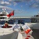 Foto de Sixlove Yacht Hotel