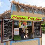 best smoothie bar in Aruba