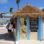 best smoothie bar in Aruba