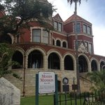 Moody Mansion Musueum
