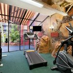 Ramada Downtown Hollywood Fitness Center
