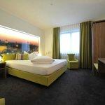 Komfort-Plus Zimmer