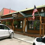 Bistro - Cooke City, Montana