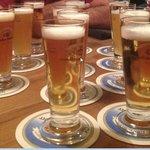 Prova de Cervejas