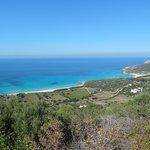 plage de Corbara
