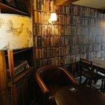 Bilde fra The Bell Inn