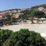 Aenos Hotel Foto