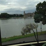 Rhine view.
