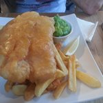 Best Cod and  Chips