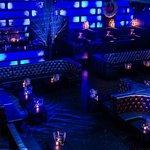 Highline Ballroom Night Club