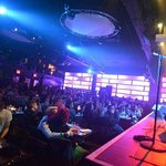 Highline Ballrom Concerts