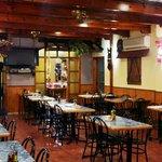 Restaurante Braseria Pulpero de Lugo