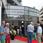 LETZ SUSHI Rungsted