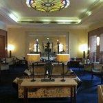 Salones del Hotel