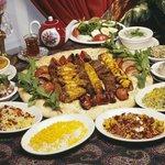 Persian & mediterranean