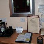 tea &coffee making facilities