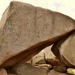 Granitformation