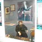 Dickens in a Nutshell Gallery