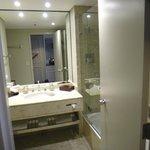 Bathroom at Sofitel Brisbane