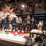 Amazing Salad Bar