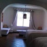 Photo de Hotel Aldea del Bazar