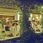 Garry Rhodes Restaurant at Calabash
