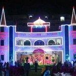 Mahamaya Marriage garden