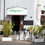 صورة فوتوغرافية لـ Sattgrün