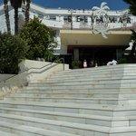 Photo de Hotel Marina Sand