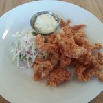 Fried Clams