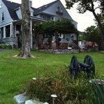 Stonewall Jackson Inn, Harrisonburg, VA