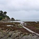 Broadoar Bay