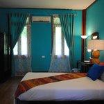 Notre deuxième chambre