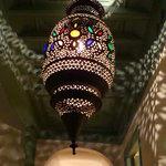 Decoração marroquina...lindo Riad!