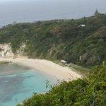 Ned's Beach from Malabar Hill
